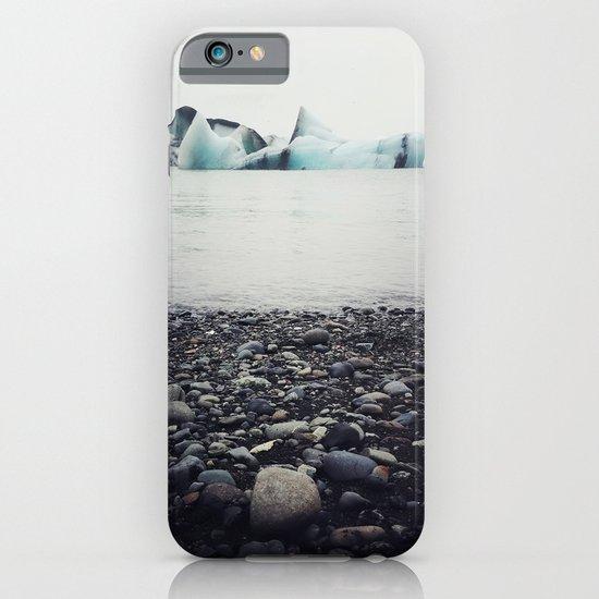 icebergs  iPhone & iPod Case