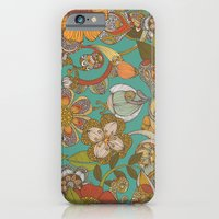 iPhone & iPod Case featuring Amelia by Valentina Harper