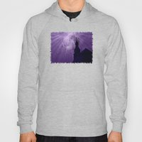 Starry Night - JUSTART �… Hoody