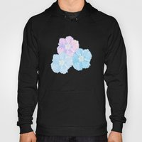 Blossoms Pastel  Hoody
