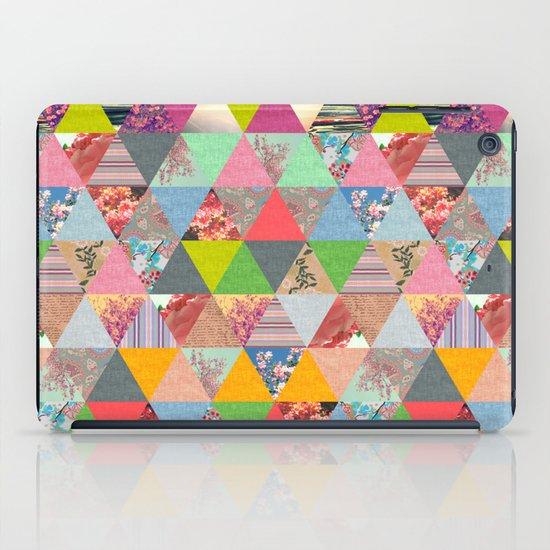 Lost in ▲ iPad Case