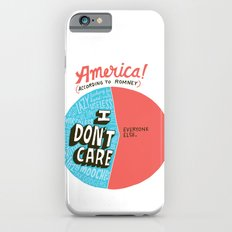 The 47% of America Romney Doesn't Care About Slim Case iPhone 6s