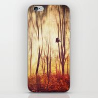 The Art Of Falling Apart iPhone & iPod Skin