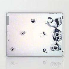 Eyes n' Mouths Laptop & iPad Skin