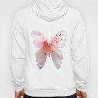 Light pink azalea or rhododendron flower. floral botanical garden photography. Hoody