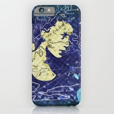 Lady of the Lake. Slim Case iPhone 6s
