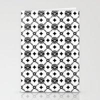 Pattern11 Stationery Cards