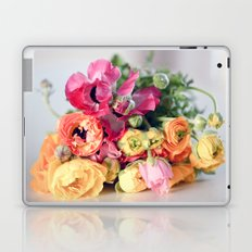 Spring Bouquet Laptop & iPad Skin