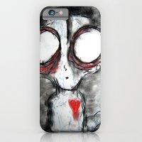 Bug Eyed Oddity iPhone 6 Slim Case