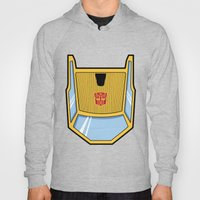 Transformers - Sunstreak… Hoody