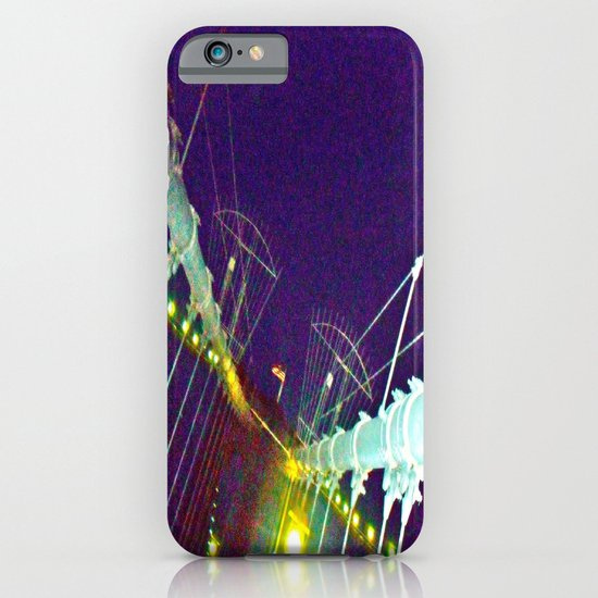 Bridge of Brooklyn iPhone & iPod Case