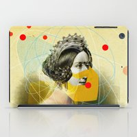Another Portrait Disaster · Q1 iPad Case