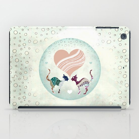 CatLove iPad Case
