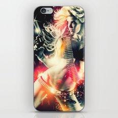 Lure iPhone & iPod Skin