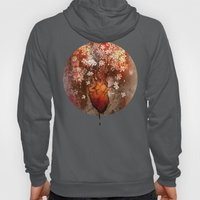 This Bleeding Blossoming… Hoody