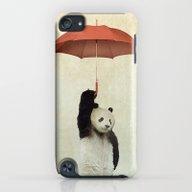 Pandachute iPod touch Slim Case