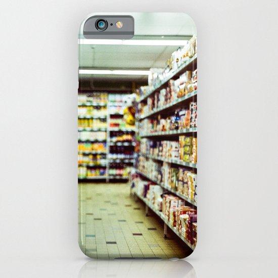 Shopping iPhone & iPod Case