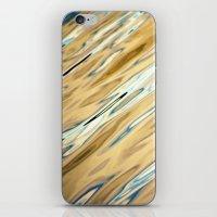 River Waters II iPhone & iPod Skin