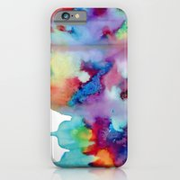 iPhone & iPod Case featuring Drip by ALT + CO