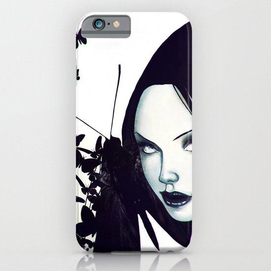 Butterflies 2.0 iPhone & iPod Case