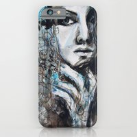 iPhone & iPod Case featuring Absolution. by Denise Esposito