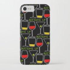 Bottoms Up iPhone 7 Slim Case