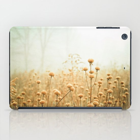 Daybreak in the Meadow iPad Case