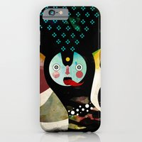 iPhone & iPod Case featuring Duality - Muxxi X Alvaro Tapia by Muxxi
