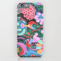 iPhone & iPod Case featuring Hidden House by Valeriya Volkova