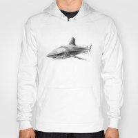 Shark I Hoody