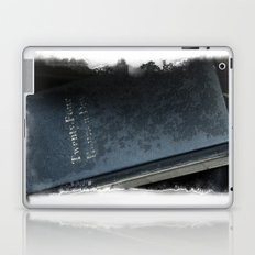 24 Hours A Day Laptop & iPad Skin