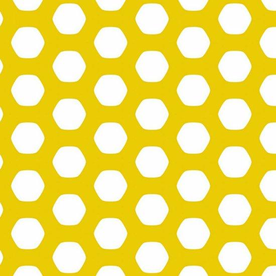 Paulsen Yellow Canvas Print