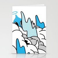 Feels Stationery Cards
