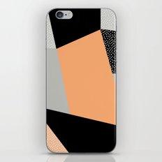 Fields 3 iPhone & iPod Skin
