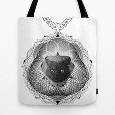 Spirobling XXII Tote Bag
