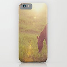 after the rain iPhone 6s Slim Case