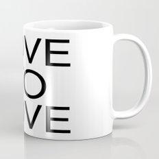 LOVE TO LOVE Mug