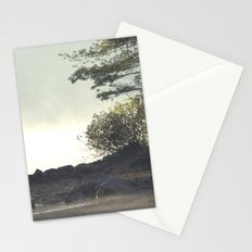 Warm Waters Stationery Cards