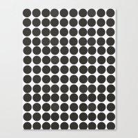 Multiverse Canvas Print
