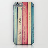 Childhood  Memories iPhone 6 Slim Case