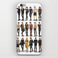 Styles' Style iPhone & iPod Skin