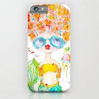 pink lemonade -- sweet, but tart. iPhone 6 Slim Case