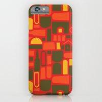 iPhone & iPod Case featuring Brew City by AllisonBeilke