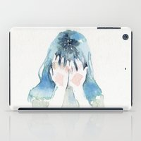 small piece 07 iPad Case