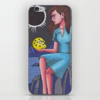 Blackstar iPhone & iPod Skin