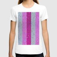 glitter T-shirts featuring Glitter by Ana Dags