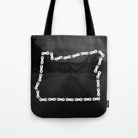 Ride Statewide - Oregon Tote Bag