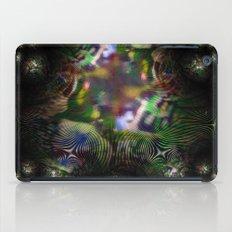 Heavens Gate iPad Case