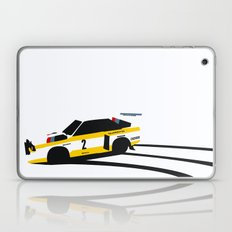 Quattro S1 Laptop & iPad Skin