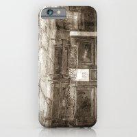 Pub Resting Place Art Vi… iPhone 6 Slim Case